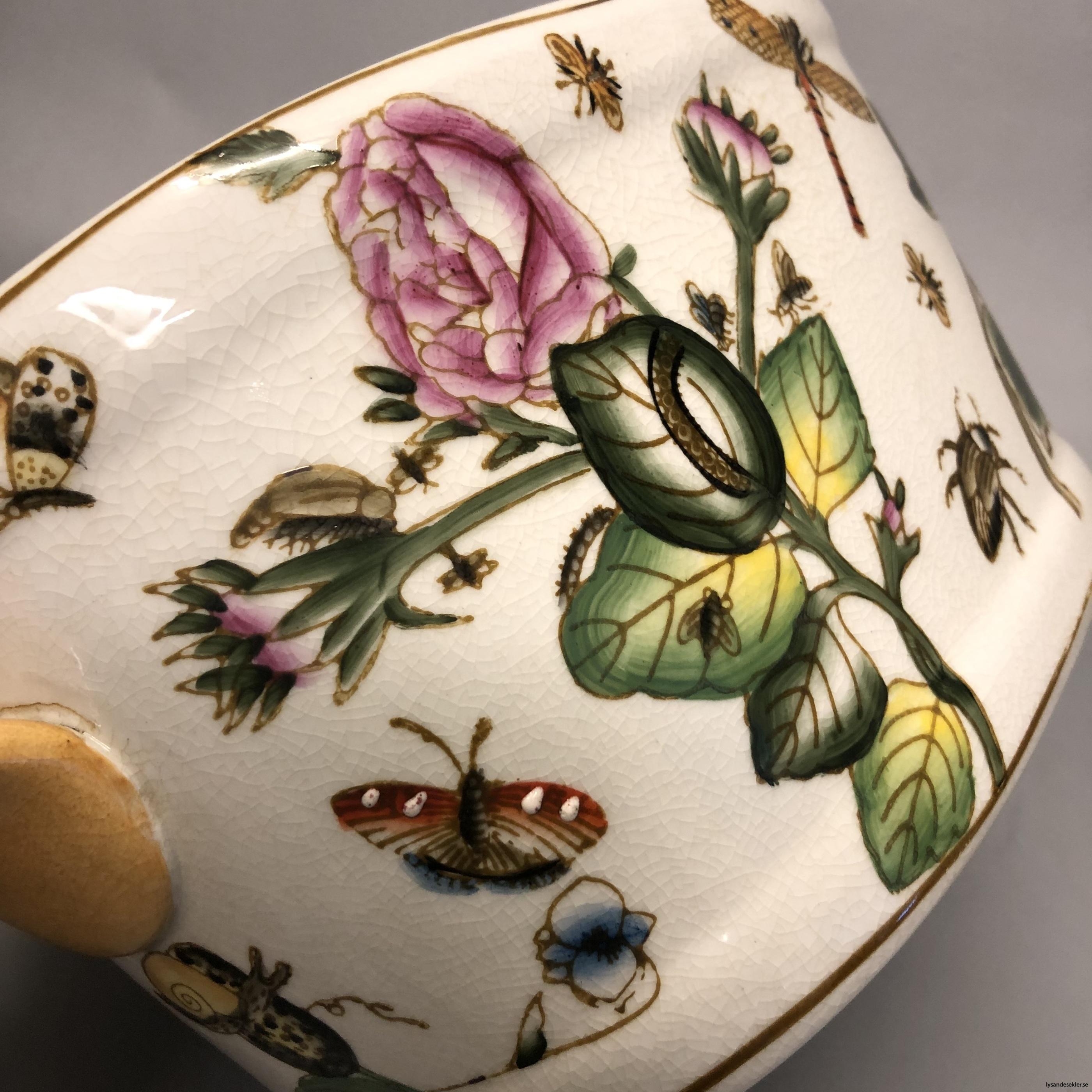oval kruka målad keramik14