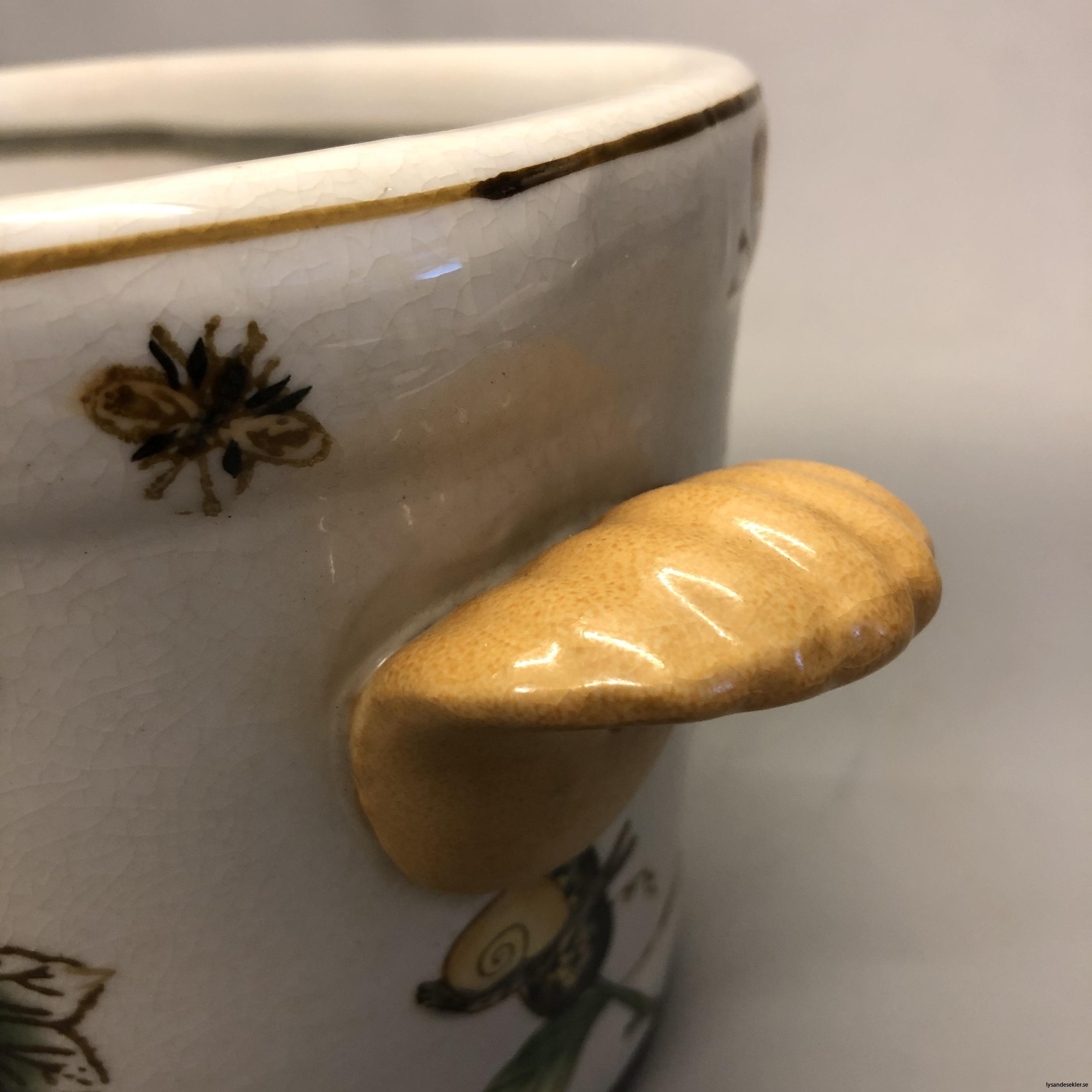 oval kruka målad keramik15