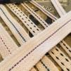 21 mm veke för flatbrännare (Veklängd: 25 cm) (Vekar till fotogenlampor)