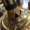 Veke till Rayo Junior (42 mm tubveke) (Veke till fotogenlampa)