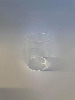 Reservglas till