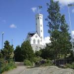 Hälsingland - Söderhamn
