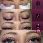 Ögonfransförlängning