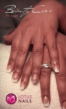 nagelterapeut nagelteknolog