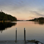 Hyra Bastuflotte stockholm skärgård