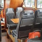 båttaxi taxiibåt sjötaxi Stockholm MsFreja