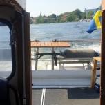 Stockholm Båttaxi MsDiana