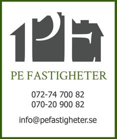 Kontakta PE Fastigheter - hyreslägenheter i Falkenberg & Ullared