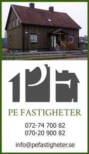 Lägenhet centrala Falkenberg - hyresfastighet hos PE Fastigheter