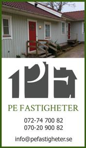 Hyreslägenhet lantligt utanför Ullared - hyreslägenheter i Gällared PE Fastigheter i Falkenberg