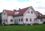 Hyreslägenheter Falkenberg - lägenheter i Stafsinge Stålagård Skola utanför Falkenberg