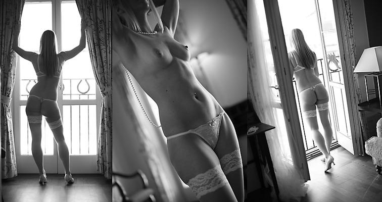 Photo: Brigitte Grenfeldt