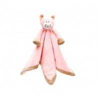 Diinglisar Katt, snuttefilt från Teddykompaniet