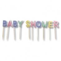 Ljus BABY SHOWER