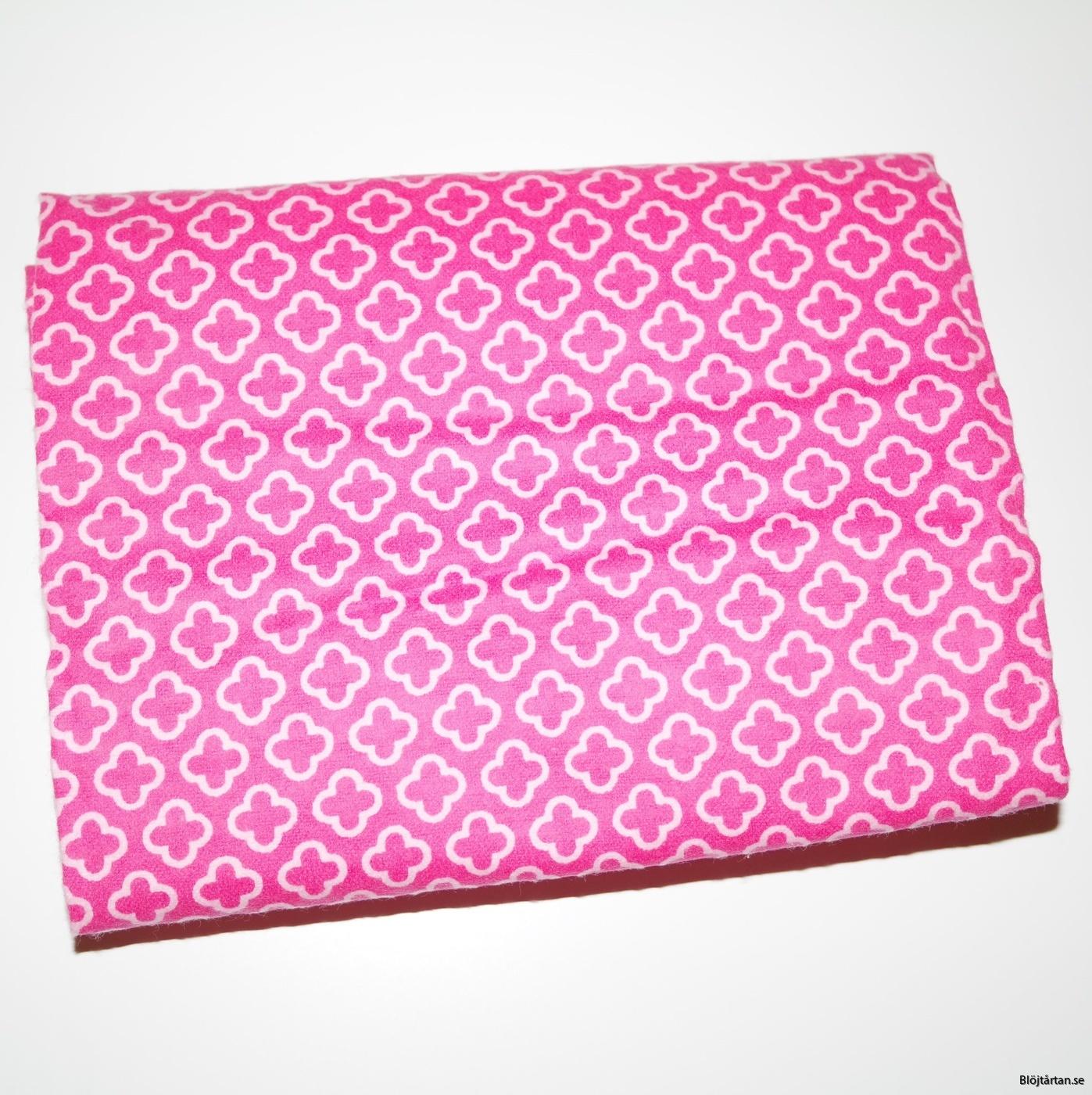 skötfilt rosa