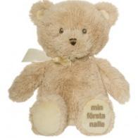 Min första nalle, Teddykompaniet