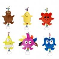 Babblarna speldosa (Doddo, Dadda, Diddi, Bobbo, Babba, Bibbi)