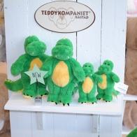 Bolibompa draken, liten, Teddykompaniet