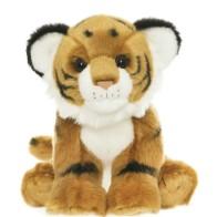 Teddy wild tiger, Teddykompaniet