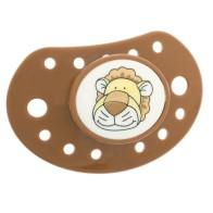 Diinglisar wild Lejon, napp 4-36 månader. Esska/Teddykompaniet