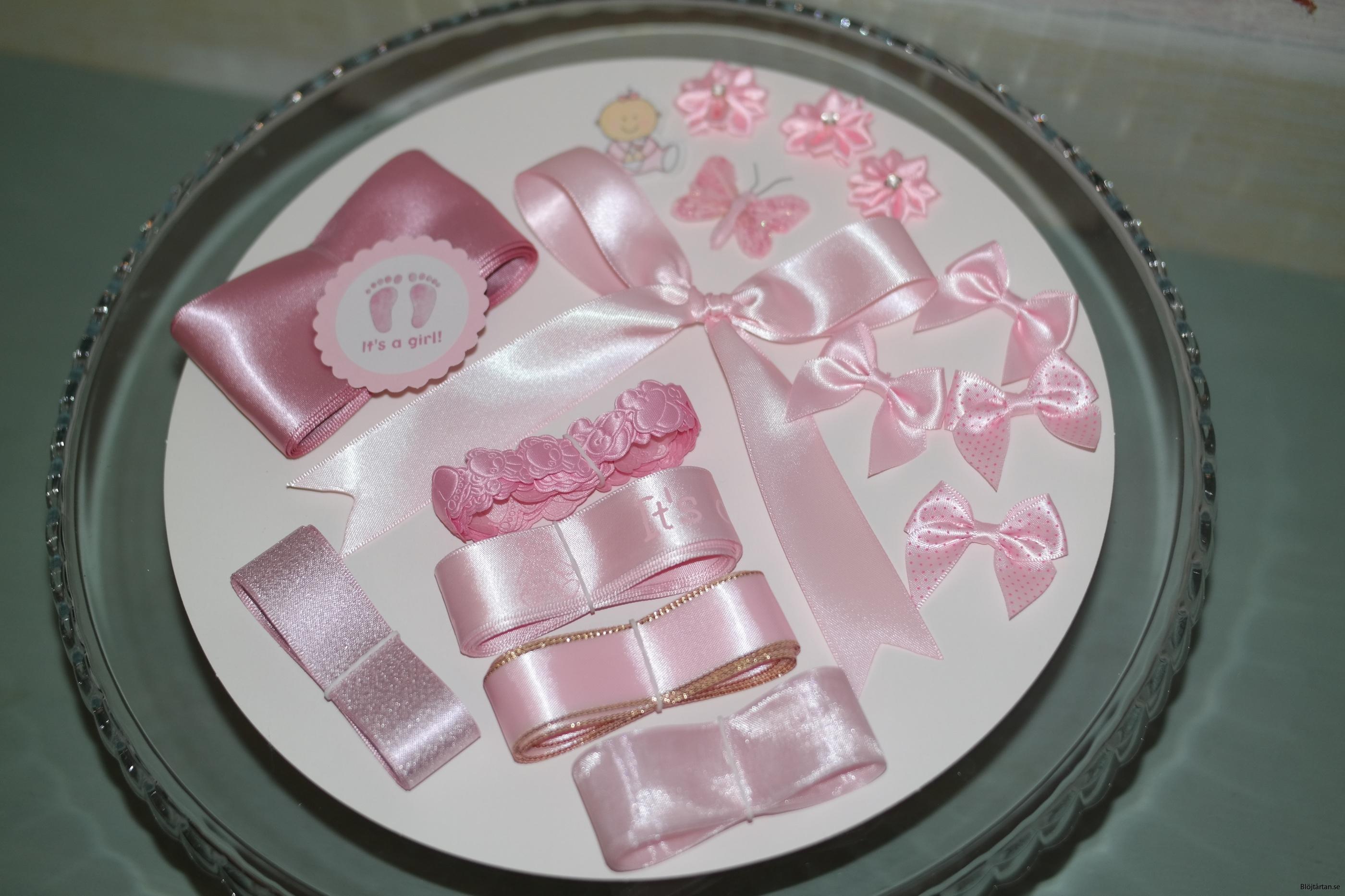 Aktuellt innehåll rosa kit