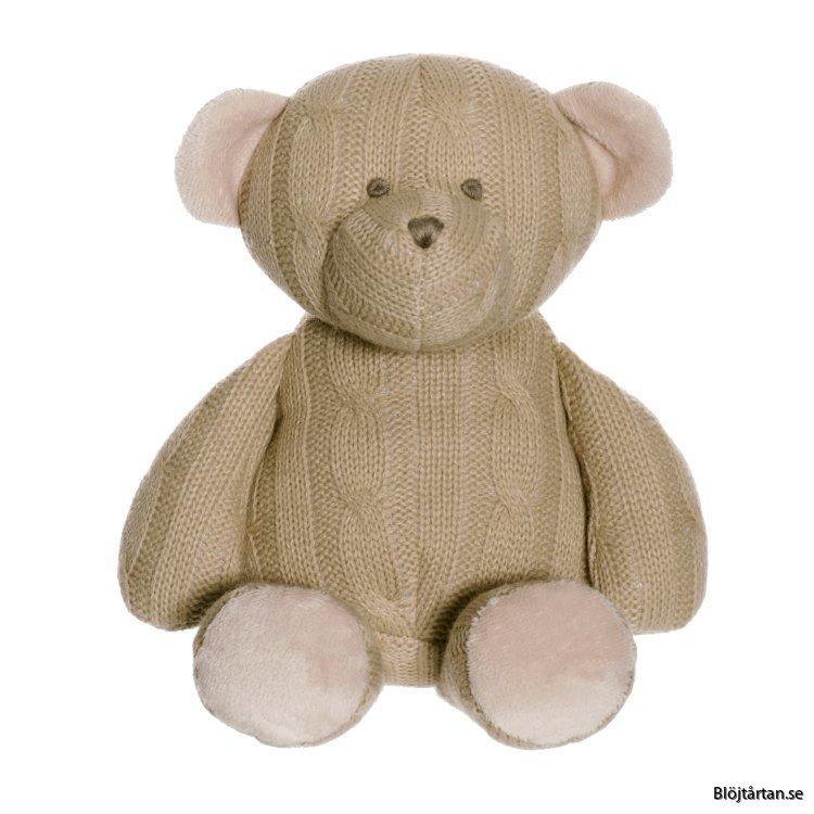 Stickad Nalle, Teddykompaniet