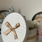 NYHET: BABYBOX, en presentbox till babyn