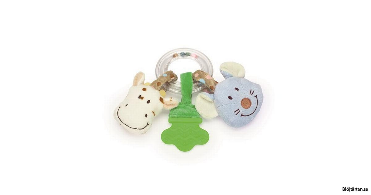 BABYBOX, en presentbox till babyn, blå