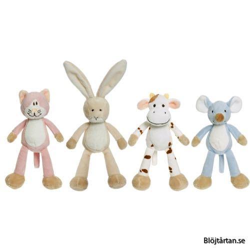 teddykompaniet-diinglisar-friends
