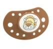 NYHET: BABYBOX, en presentbox till babyn, neutral beige/brun
