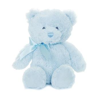 Teddy Baby Bears blå, liten, Teddykompaniet