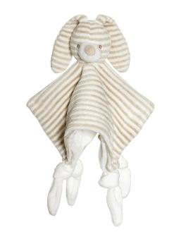 Cotton Cuties, snuttefilt beige, Teddykompaniet