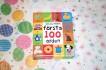 Present till babyn- Mina 100 första ord, pekbok