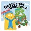 Present till babyn- God jul med Babblarna, bok