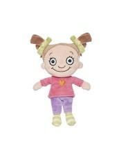 Mjuk docka Ingrid, liten, Teddykompaniet