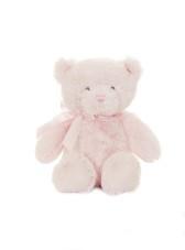 Teddy Baby Bears rosa, liten, Teddykompaniet