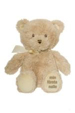 Min Första Nalle, liten, Teddykompaniet