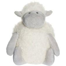 Fluffies lamm, Teddykompaniet