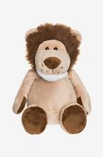 Stort lejon, Teddykompaniet