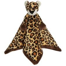 Diinglisar Snuttefilt, Leopard, Teddykompaniet