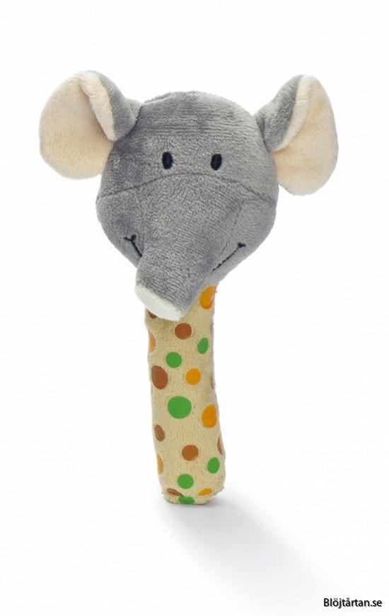 Diinglisar Wild, Spegel m. Skallra, Elefant