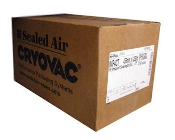 Cryovac displayfilm