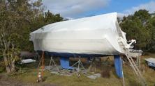 Shrinkwrap & Boatcare