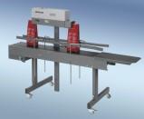 400 DSM med tillval conveyor