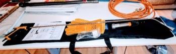 Hornet kit -
