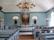 Börrums kyrka interiör: Källa: Länsstyrelsen