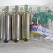 CO2 Cylinders (10-pack) 310 Skr