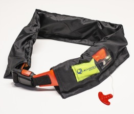 QS Belt - Räddningsbälte - QS Belt