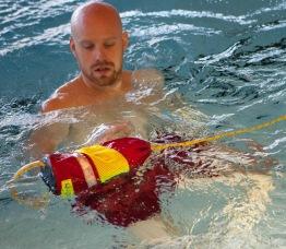 QS Lifeline - Räddningslina - QS Lifeline PRO