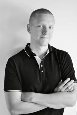 Leg. kiropraktor Johan Rosenblad